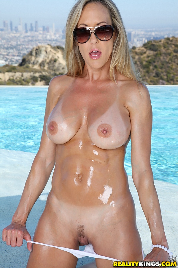 Love nude naked brandi